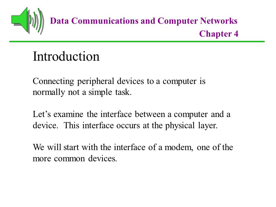 introduction to the network communication devices essay Introduction to the network communication devices in this tutorial you will learn get the basic introduction to network devices such as nic adapters, routers, hubs.
