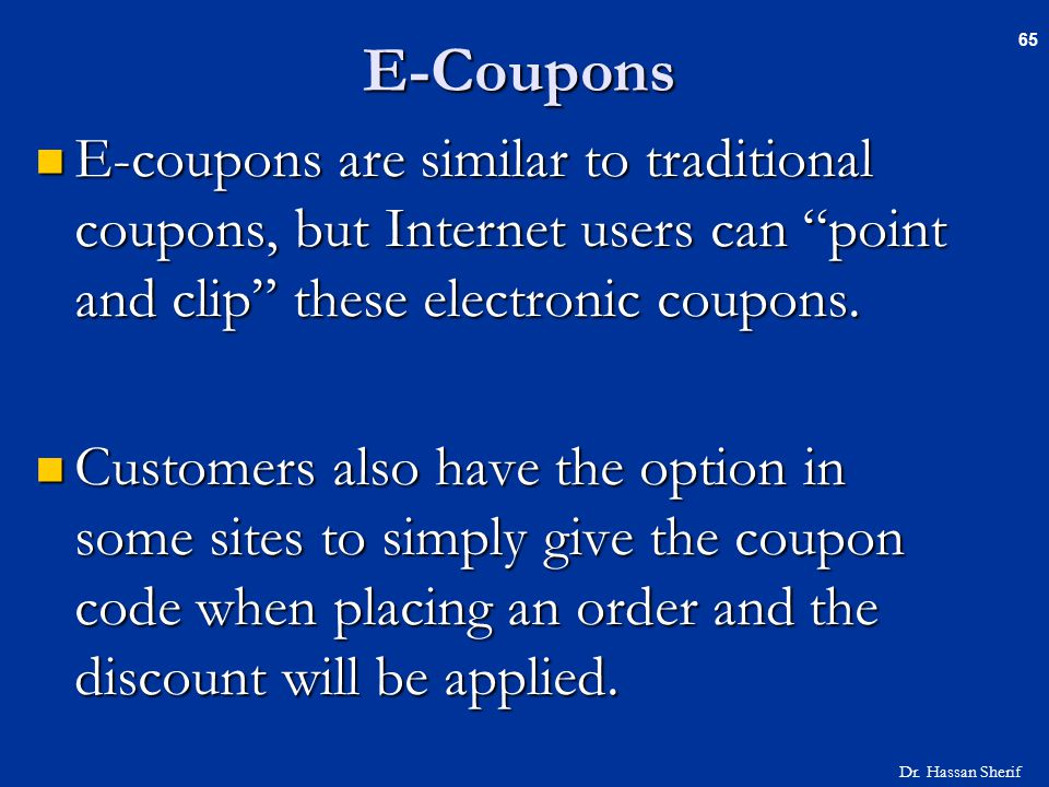 Consumers who clip and redeem discount coupons answer