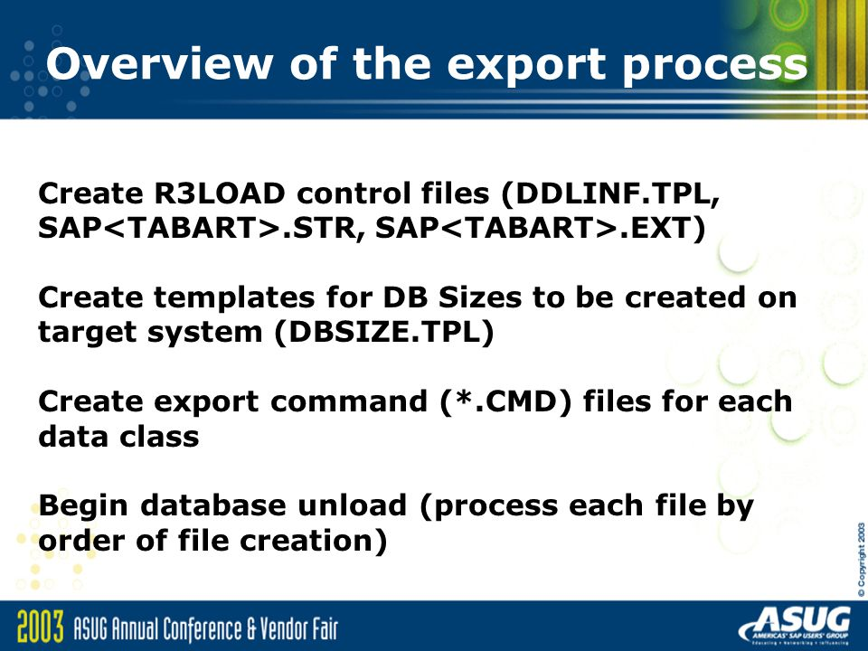 sap export control