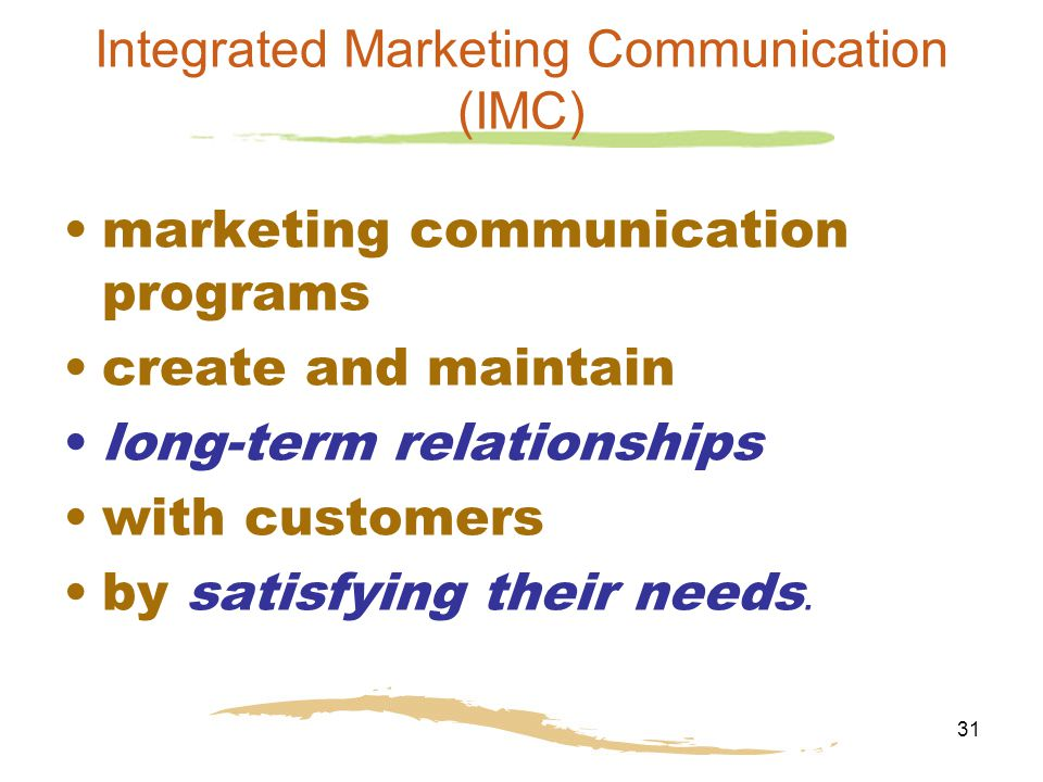 dose marketing create or satisfy needs A main objective of marketing is to create customer value  in contrast, in good  times, firms serving those needs may have difficulty keeping up with demand   a firm that does not have an established relationship with stores will be at a  as  the same, with firms not making any specific efforts to satisfy particular groups.