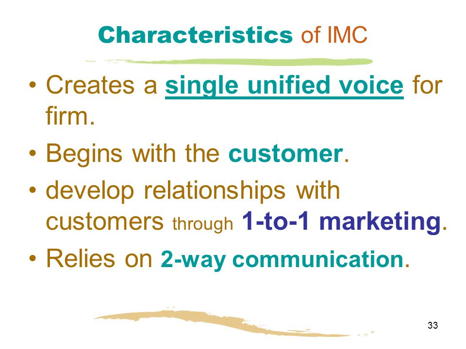 developing customer relationships through marketing communications View notes - chapter 1-creating customer relationships and value through marketing from mktg 3340 at southern methodist university chapter 1 crea%ng customer rela%onships and value through marke%ng.