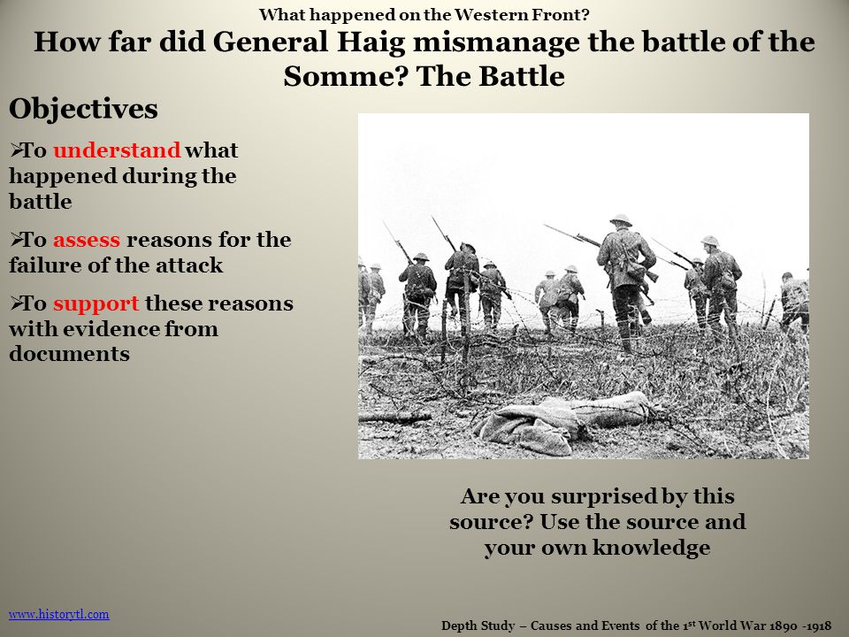 how far did general haig deserve General haig was just as much a victim of the first world war  with the idea of  rolling fire but the british did not change until a long time after.