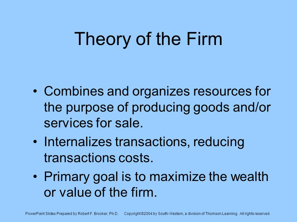 purpose of managerial economics