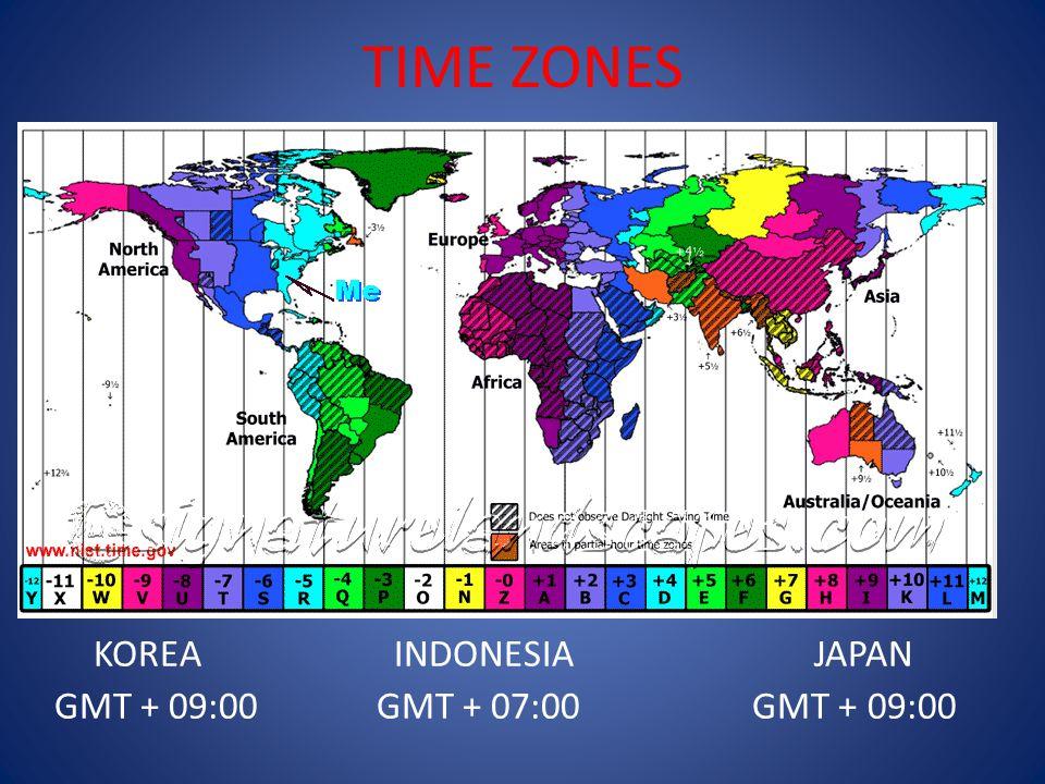 Ideas Map Of Japan Time Zones On Emergingartspdxcom - Japan map time zones