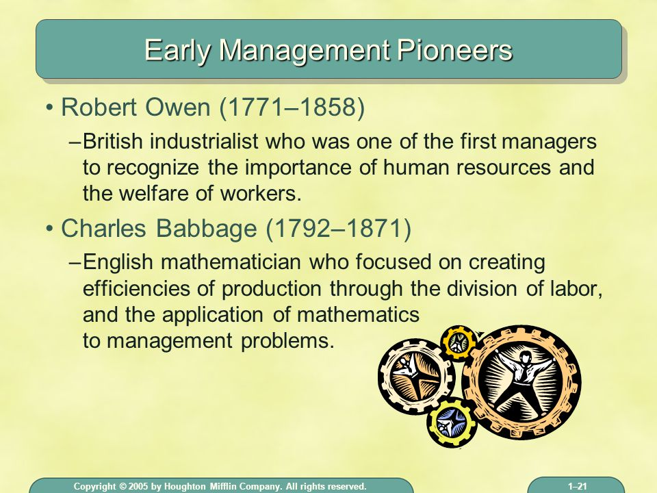 early management pioneers Read about the pioneers who shaped current early years practice, including piaget, froebel and margaret mcmillan, on nursery world.