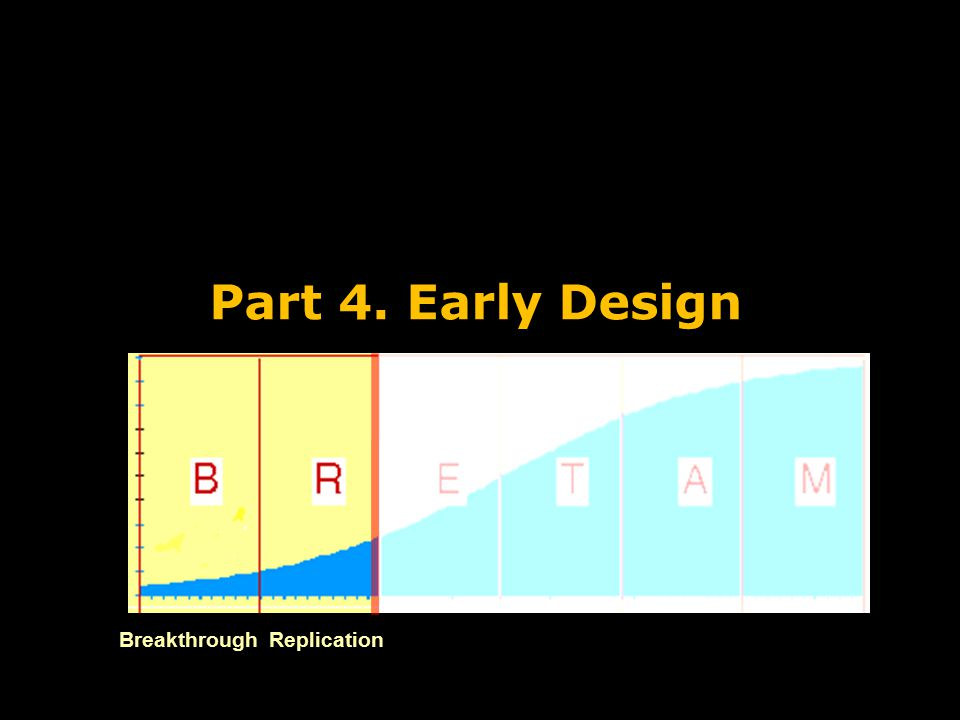 Part 4. Early Design Course Introduction