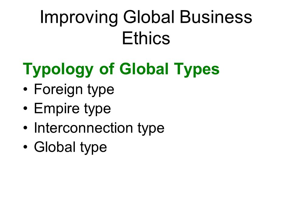 """international business ethical practices 2016-3-9 for the past decade the scottsdale, arizona-based ethisphere institute – an organization focused on gauging ethical business practices – has put out a list of the """"world's most ethical companies."""
