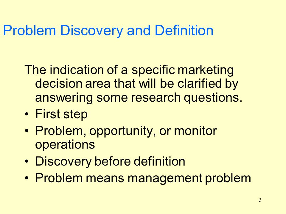 Problem Definition And The Research Proposal Dr Zafer Erdogan Ppt