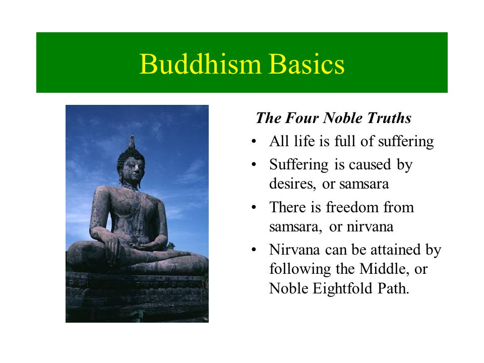 eightfold path essay Find essay examples differences between the eightfold path and the 10 commandments - research paper example differences between the eightfold path.