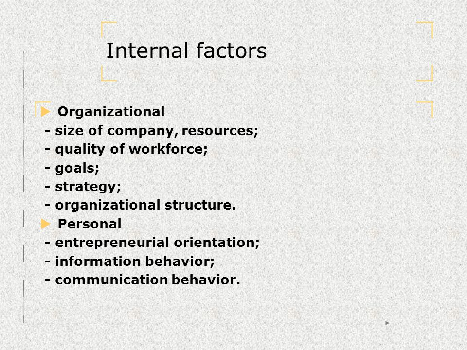 """internal organizational factors of hotel Sample in 5 star hotels, organizational communication is not so well, and also  other than  areimportant factors which play a role in the success of the  organization  """"perception of employees on internal communication."""