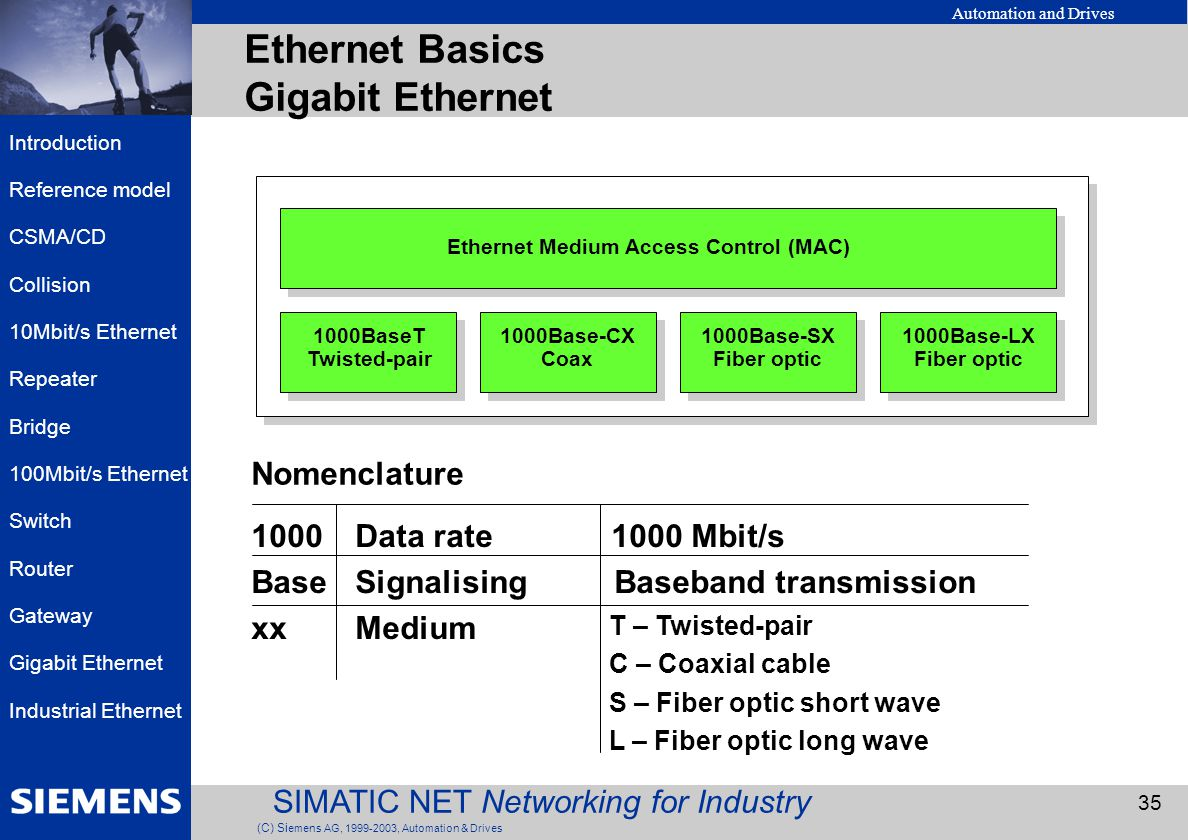 difference between ethernet and fast ethernet pdf
