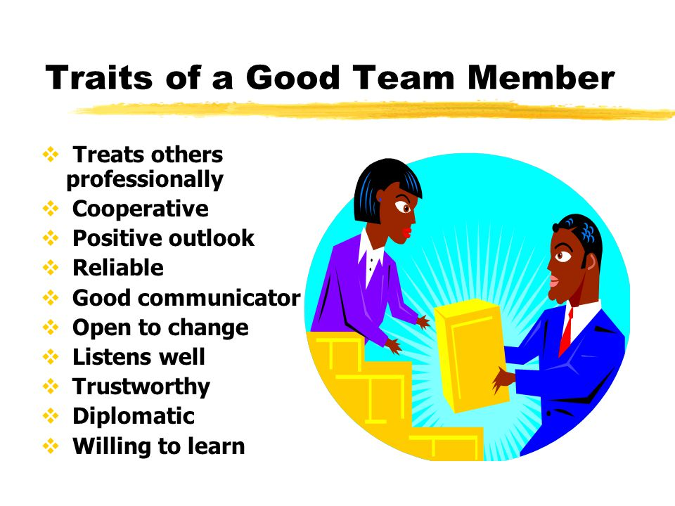 how to handle team members who resit change