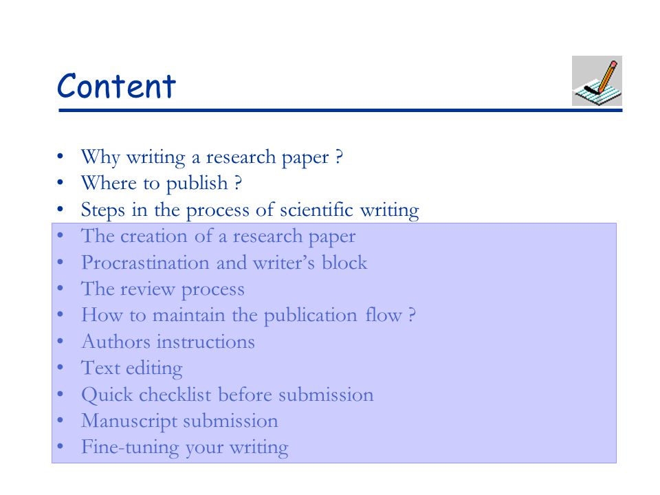 in making paper research steps Sometimes the most difficult part of writing a research paper is just getting it started contained in this packet, you will find a list of six steps that will aid.