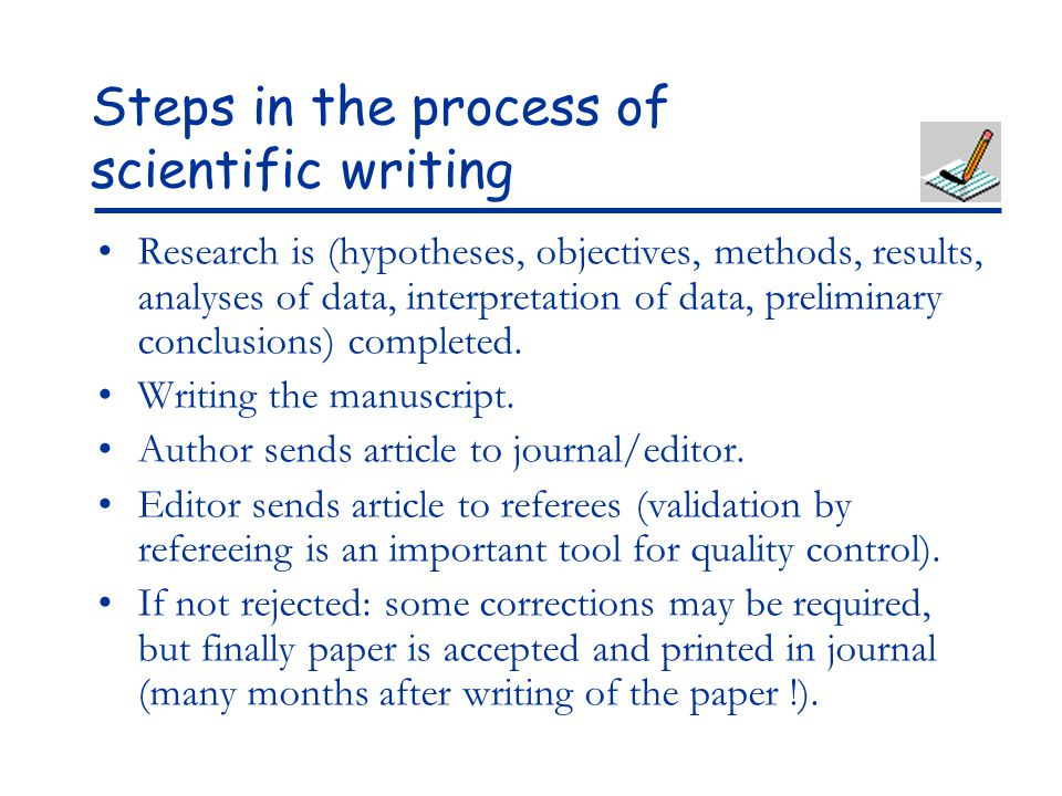 the requisite of a good research in making a good paper All in all research paper is a long complex process of assumption making, investigation, analyzing, finding and concluding the most complex of all components of research paper is experimental part or primary research which involves tests, interviews or other methods of quantitative and qualitative research which helps to find out required data for analysis.