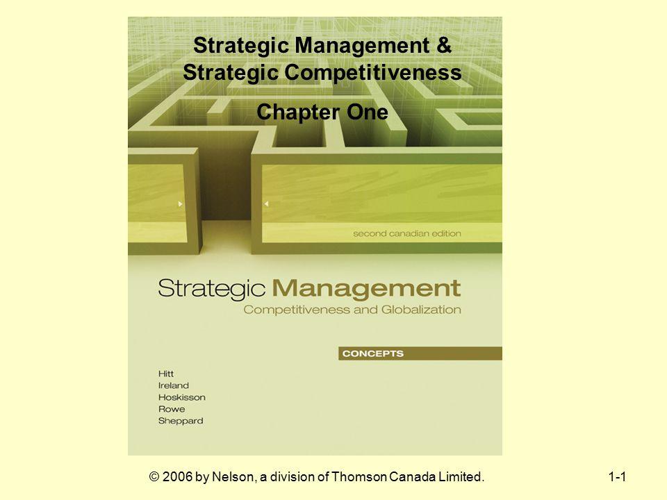 Strategy Club  The 1 Global Strategic Management Textbook