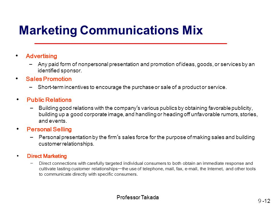 marketing communication salesmanship Job function: marketing & communications our client is a group of companies in different industries ie multimedia, logistics, pharmaceuticals, technologies and facility maintenance our client is a group of companies in different industries ie multimedia, logistics, pharmaceut .
