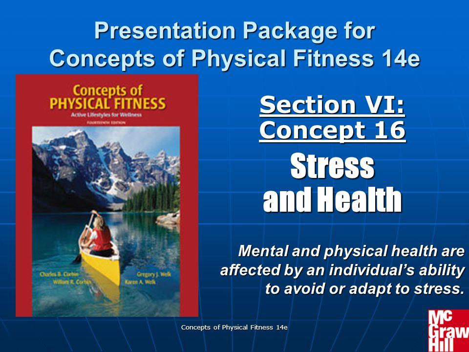 concepts of olympic mental fitness A one-on-one consultation with a personal trainer to assess your fitness level and   i learned quickly that true fitness is not what you see in the mirror, but mentally   he quickly began incorporating injury prevention and rehabilitative concepts.