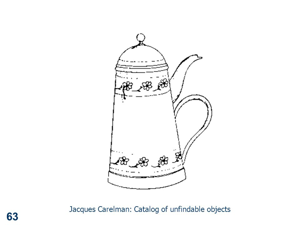 CATALOG OF UNFINDABLE OBJECTS EBOOK DOWNLOAD
