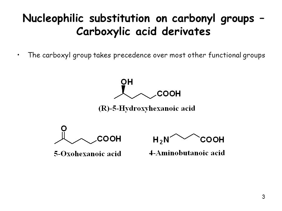 nucleophilic addition to a carbonyl the Review transition-metal-catalyzed intramolecular nucleophilic addition of carbonyl groups to alkynes lianfen chen, 1,3kai chen, and shifa zhu1 ,2  compounds.