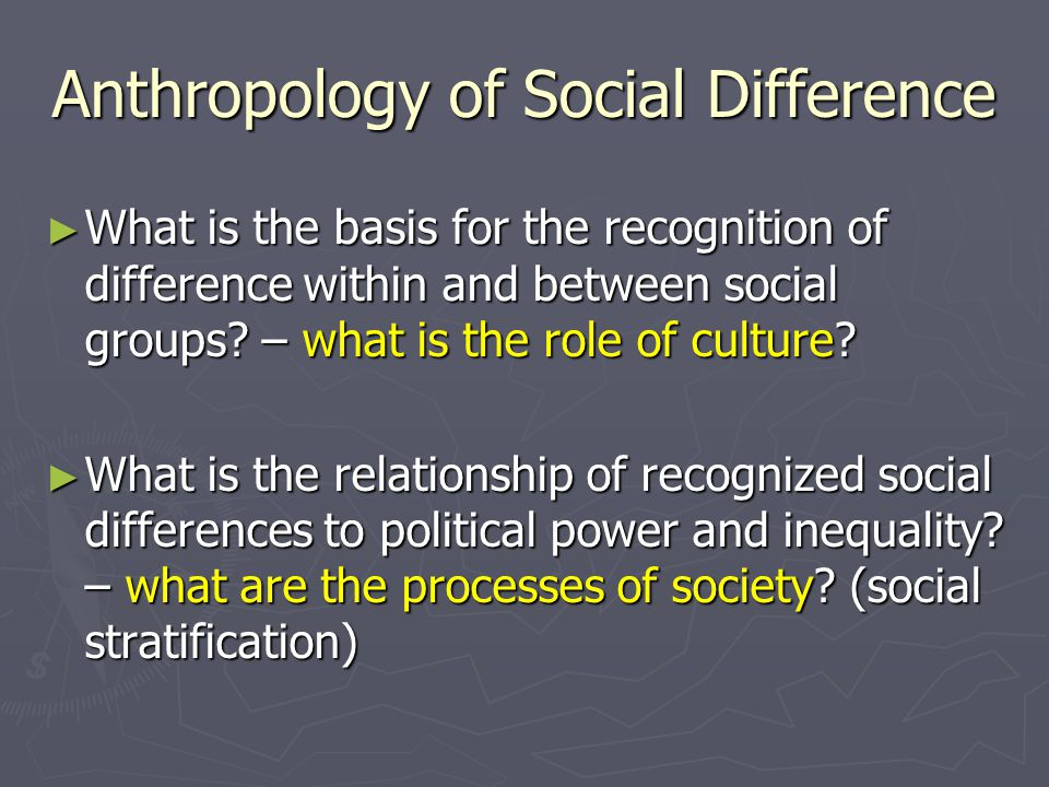 what is the relationship between man society and culture
