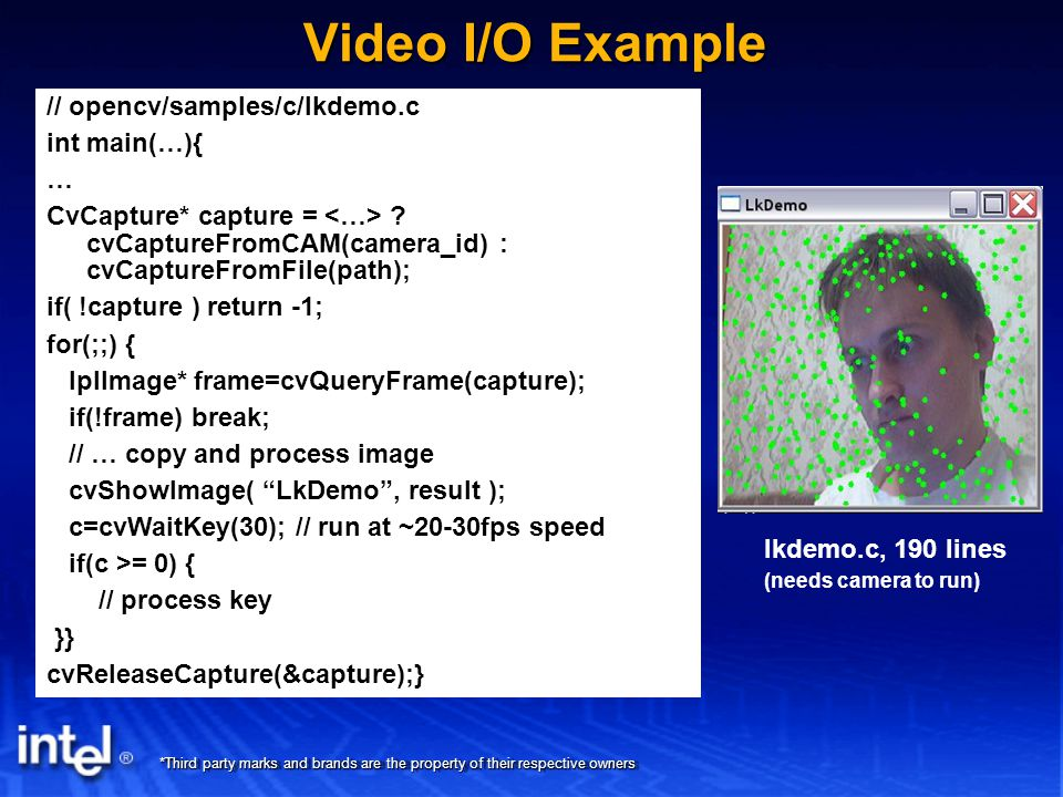 Free Essay Samples and Paper Examples at opencv examples c How to