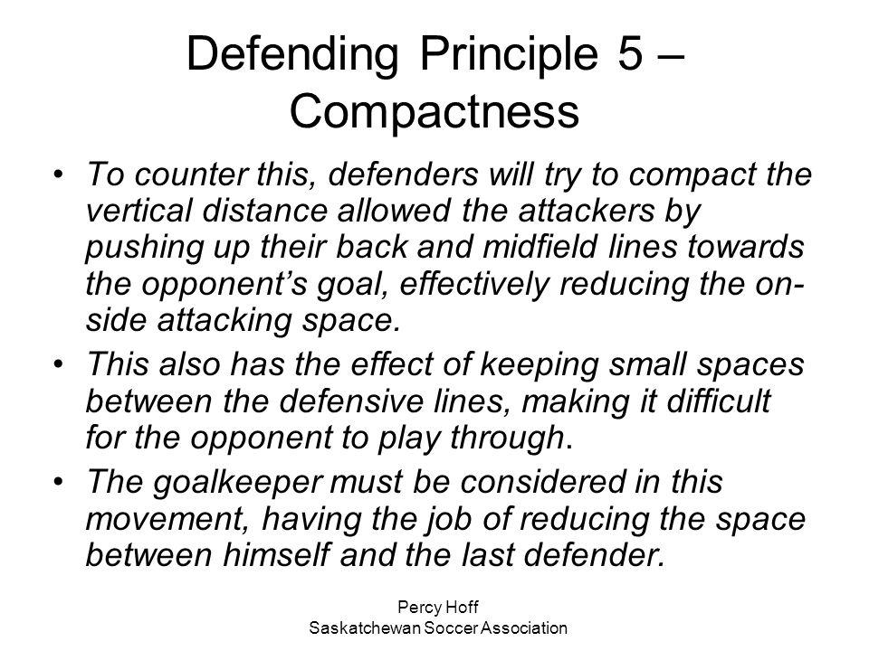 defending principles of play pdf