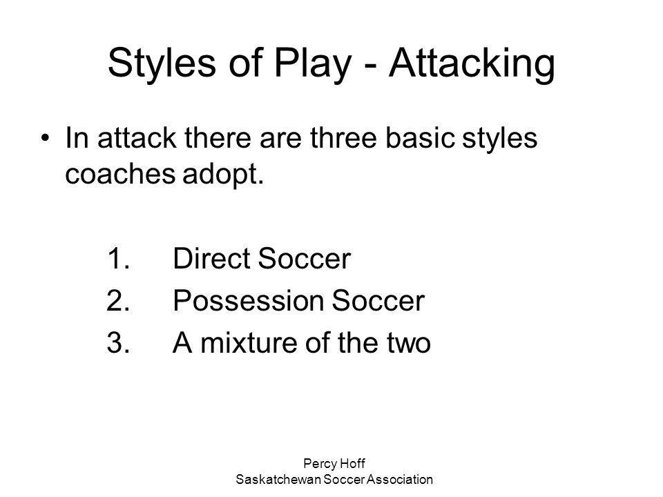 defending principles of play pdf