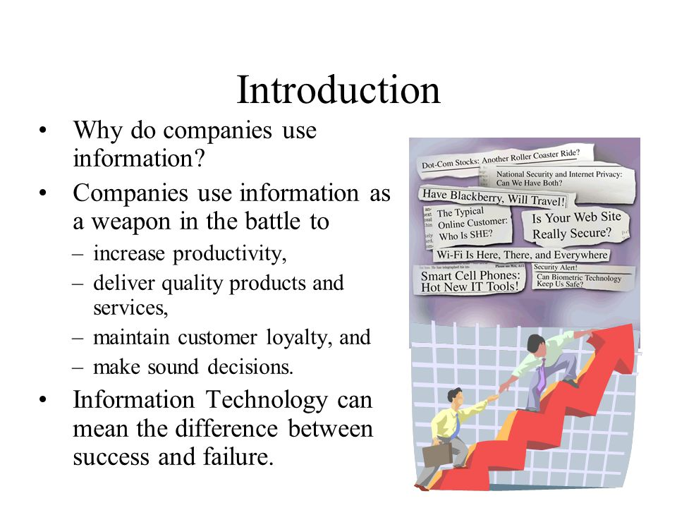 the use of information technology analysis This study aims at analyzing and explaining the use of information technology (it ) and its effect on organizational structures in smes in turkey today.