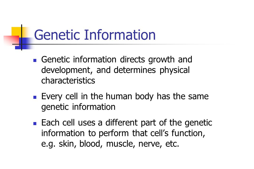 Genetics: The Whole Picture SMA Takes the Hill ppt video ...