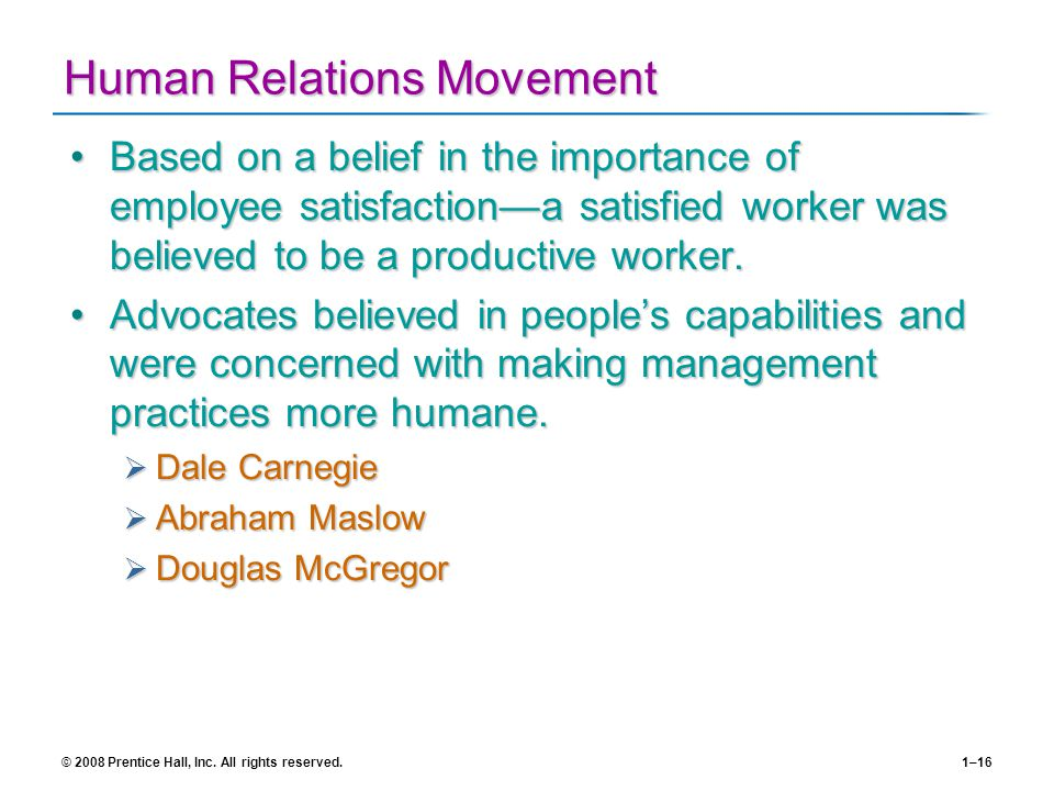 limitation of human relations movement Business-managed democracy 'human relations movement', wikipedia 'elton mayo', british library 'mayo (human relations approach)', the times 100.