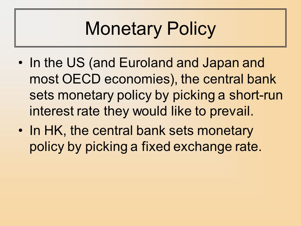 monetary policy and inflation in thailand As expected, the bank of thailand kept its key policy rate at 15% at its august  meeting on the inflation front, there was little reason for the central bank to raise .