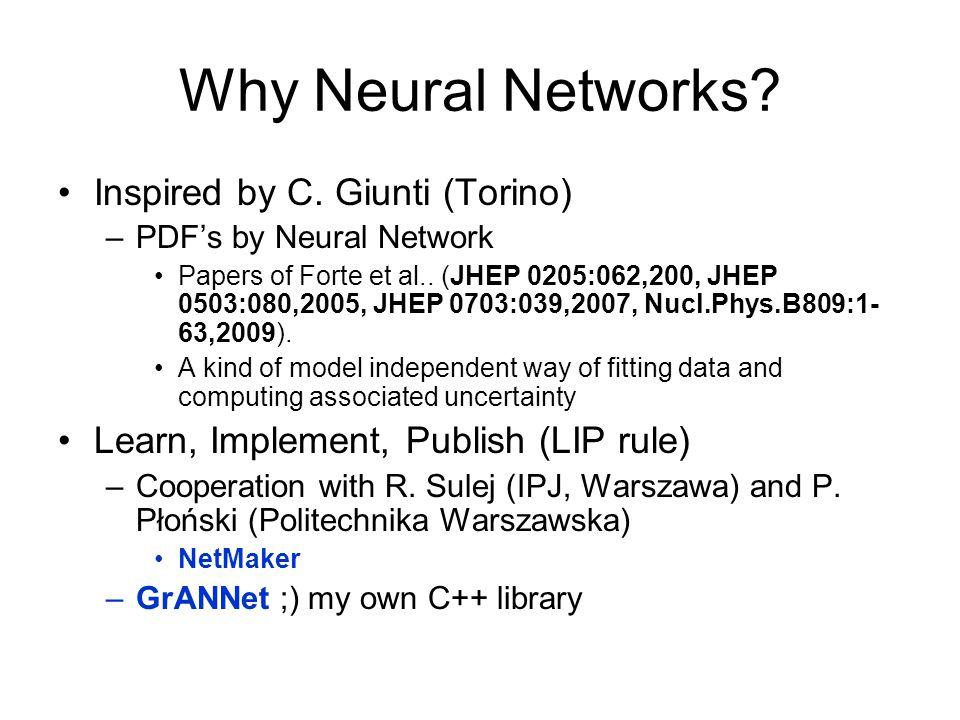 neural network r
