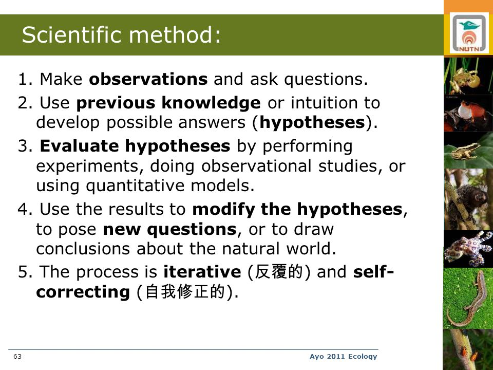 how the scientific method is used to create hypotheses and experiments Design thinking is the scientific method expanded to include observation and discovery of human behavior, the emotions behind those behaviors, and using that data to create innovative solutions to complex business problems.