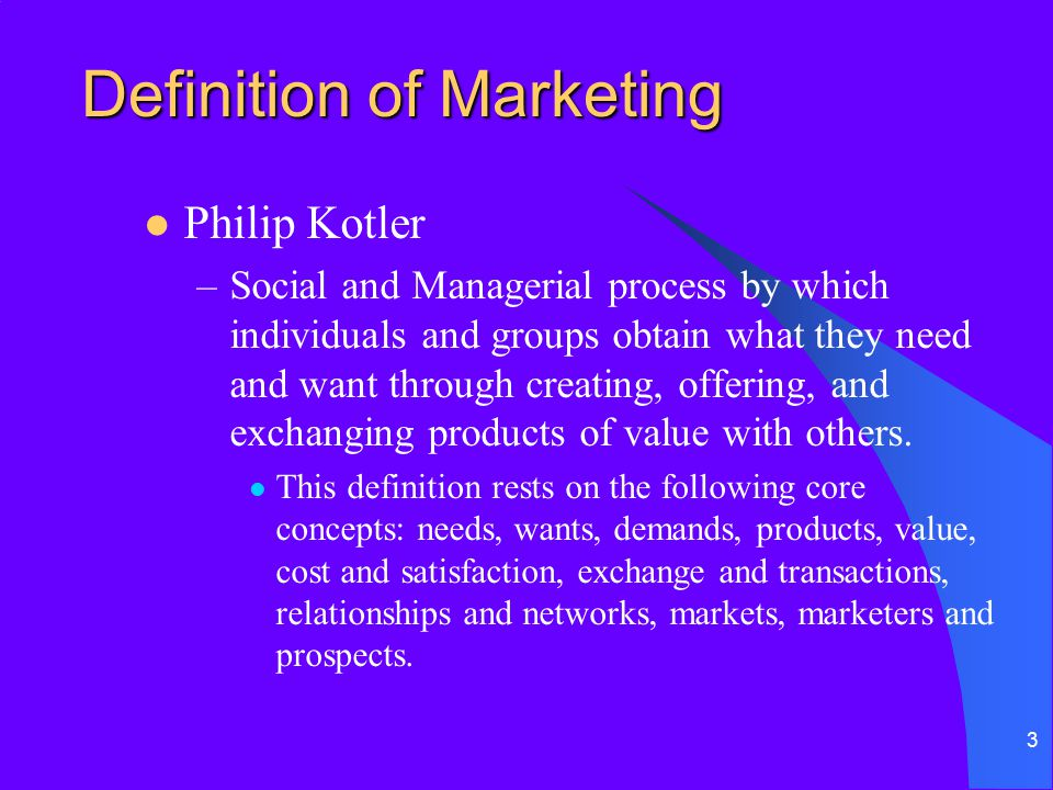 what is marketing needs wants and Does marketing create or satisfy needs published on i think this is a part when marketing shape our needs and wants with the product we never use and using push.