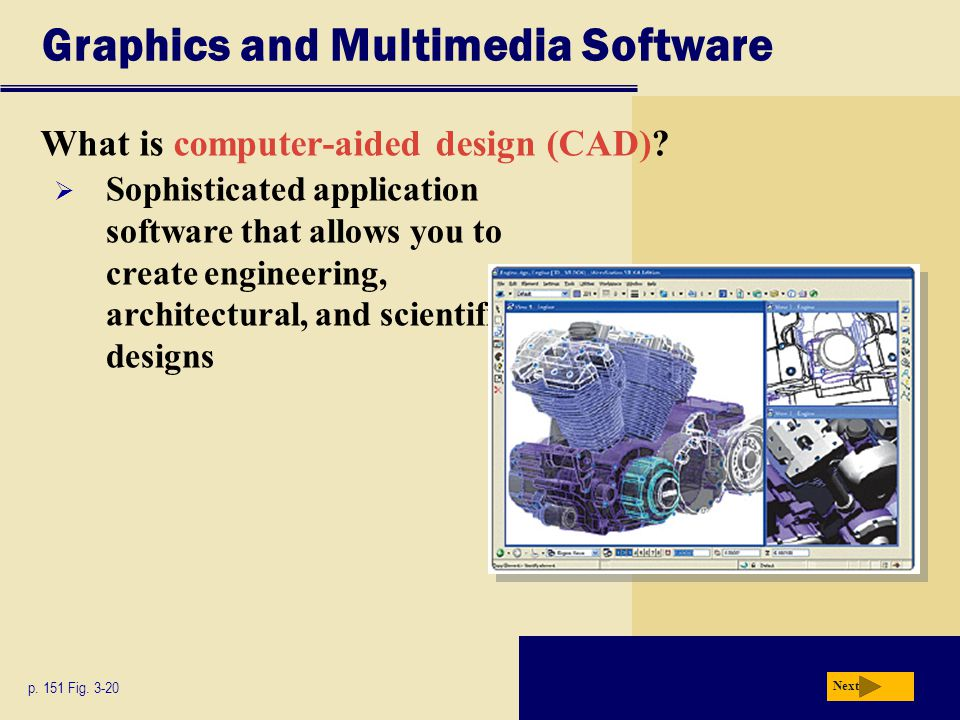 Graphics and Multimedia Software