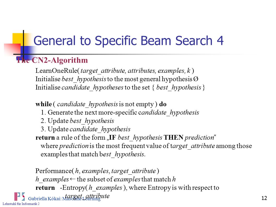 Artificial Intelligence/Search/Heuristic search/Beam search