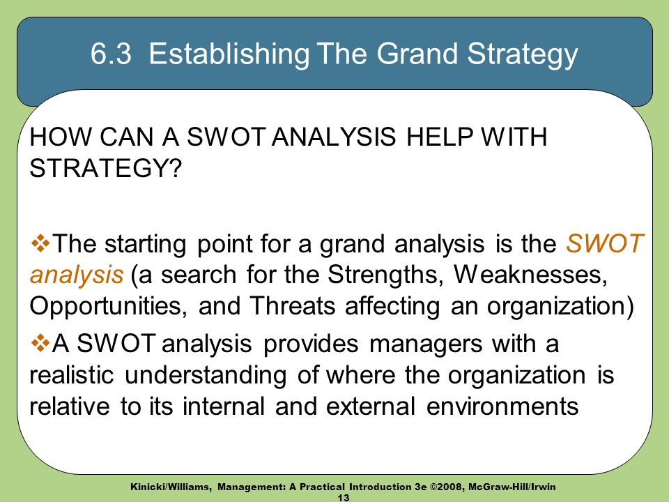 understanding grand strategy One way to understand grand strategy is to look for long-term state behavior as  defined by enduring, core security interests and how the state secures and.
