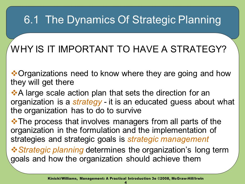 why do business plan goals need to be quantifiable