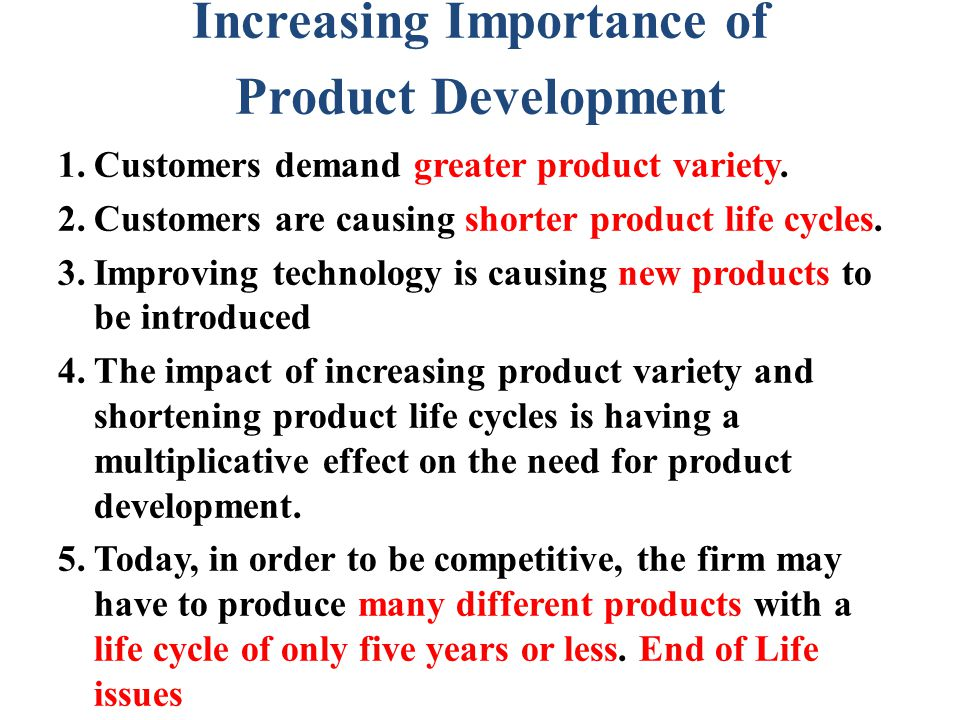increasing product variety in product category Brian wansink the usage frequency of a mature brand can be increased by   more product categories that are typically used in a particu- lar situation  advertising  to use it other than perhaps for variety seeking differentia- tion  can be.