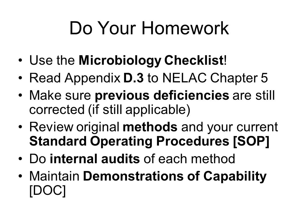 microbiology assignments Microbiology vocab ii assignment - free assignment samples, guides, articles all that you should know about writing assignments.