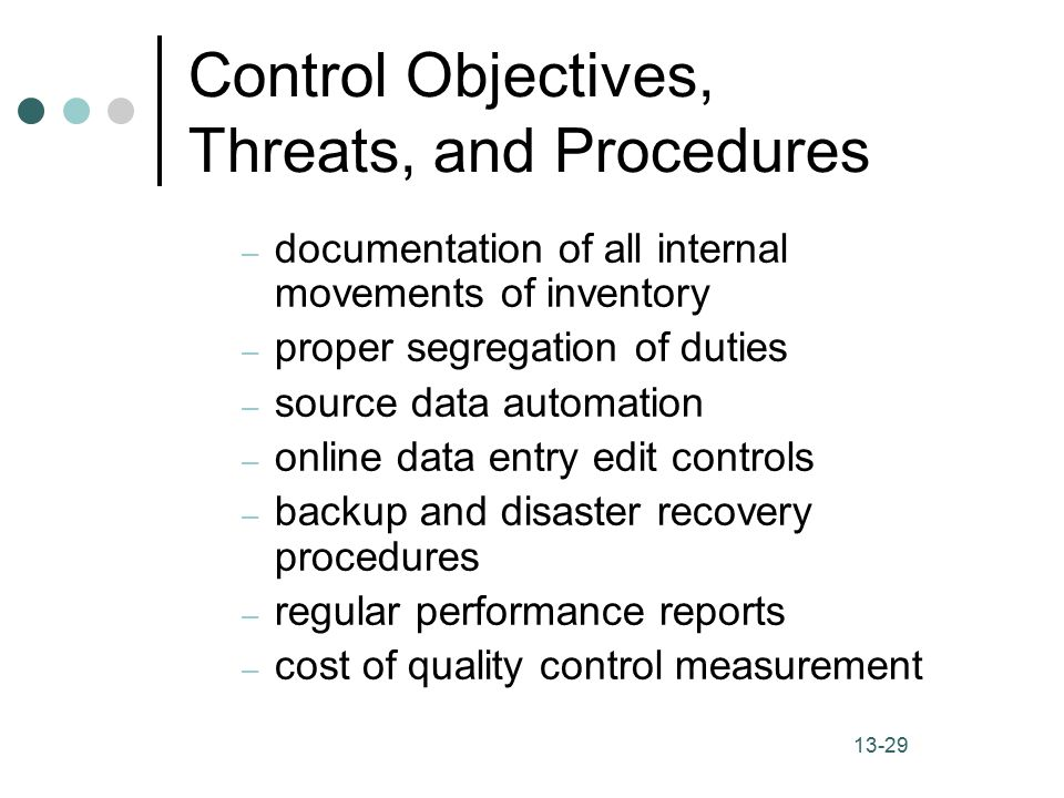 procedure cost control Project cost control tools & techniques introduction jason owens, jason@jasonowenscom page 5 of 26 introduction the purpose of.