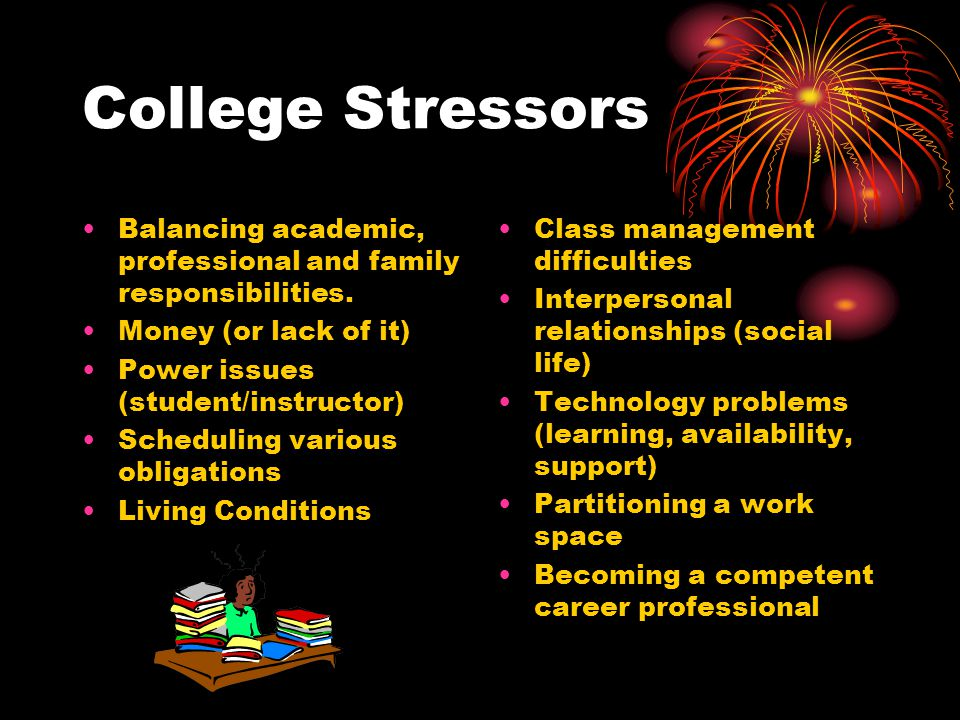 Causes of Stress: Recognizing and Managing Your Stressors