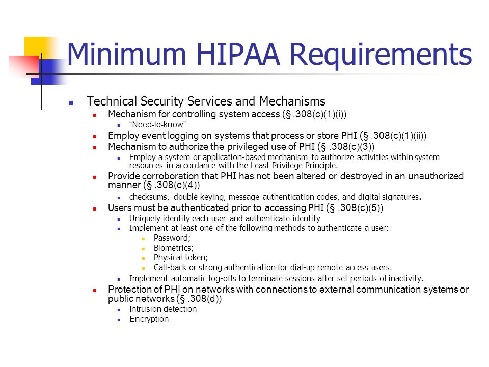 Information Security Policies And Standards Ppt Video