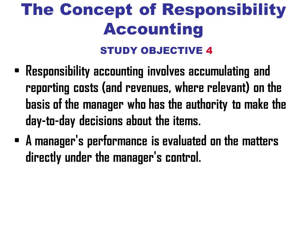 Ethical Responsibility and the Professional Accountant
