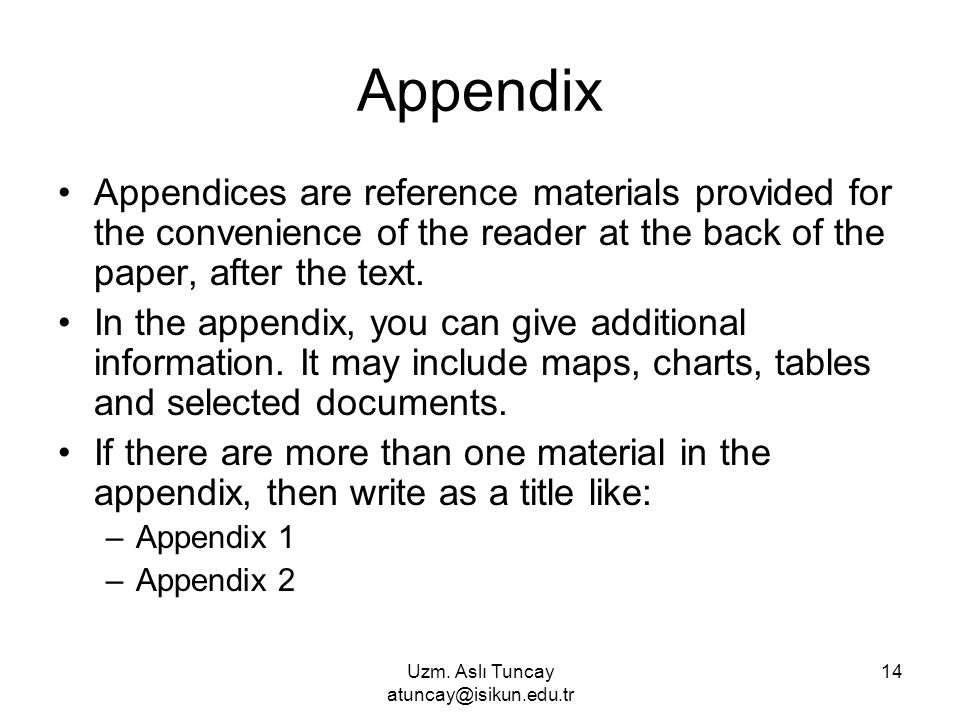 mla referencing style examples pdf