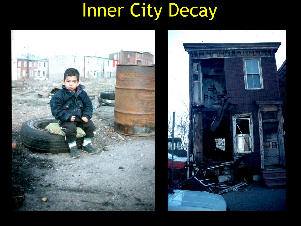 Inner City Decay