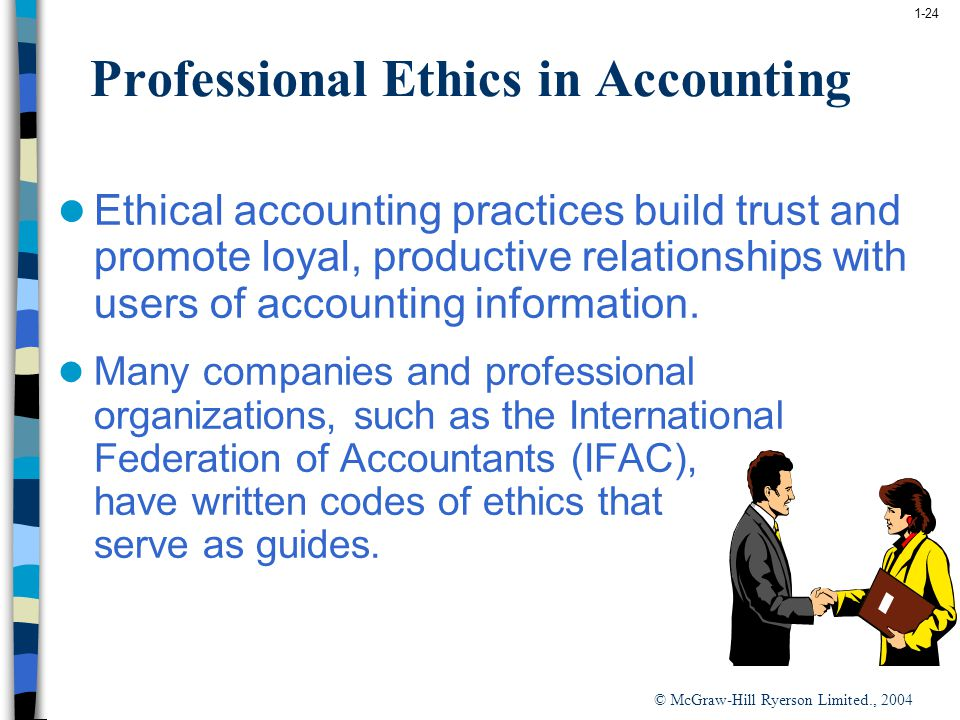 toward professional ethics in business Distinction to be made between professional ethics and business on the disconnect between business and primary focus of a profession is toward some.
