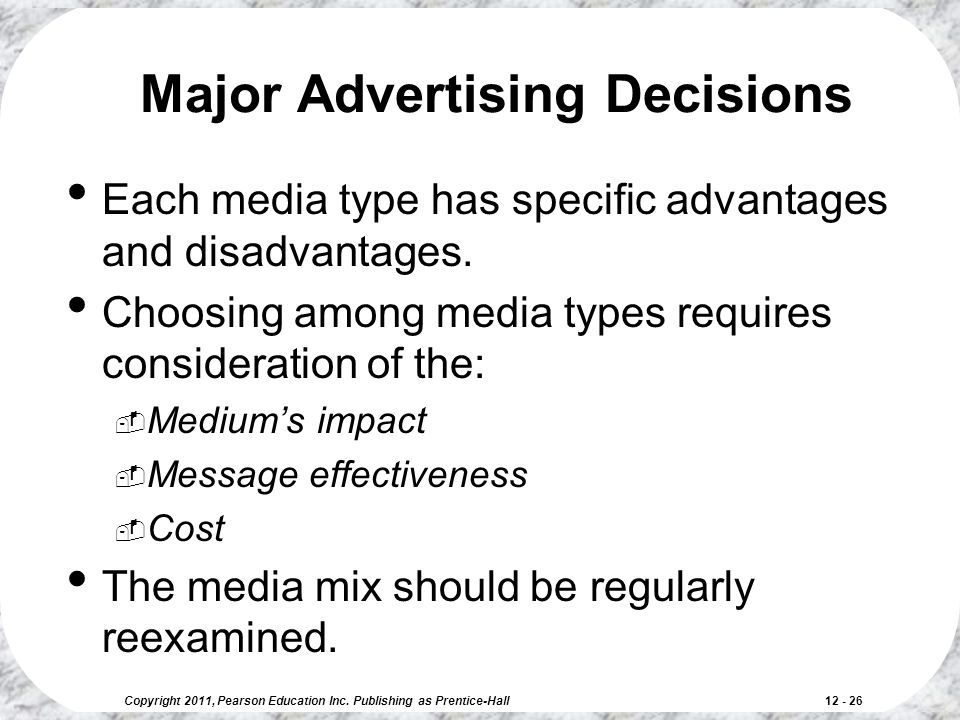 media effectiveness and advertising decisions Ad tracking adnow media  of solutions to measure in-market advertising effectiveness  you need to make fast decisions and in-market.