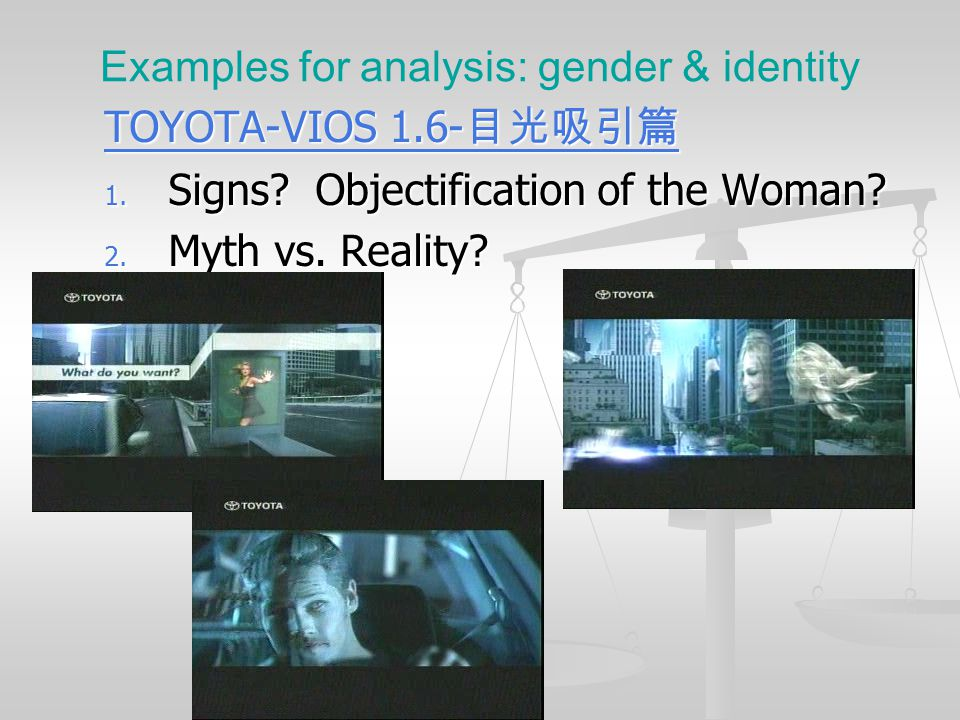 a history of the semiotics and its role in gender analysis Semiotics of music: analysis of white room by  the role of anthropology, semiotics and semiology  has a long history, modern semiologist analysis can be.