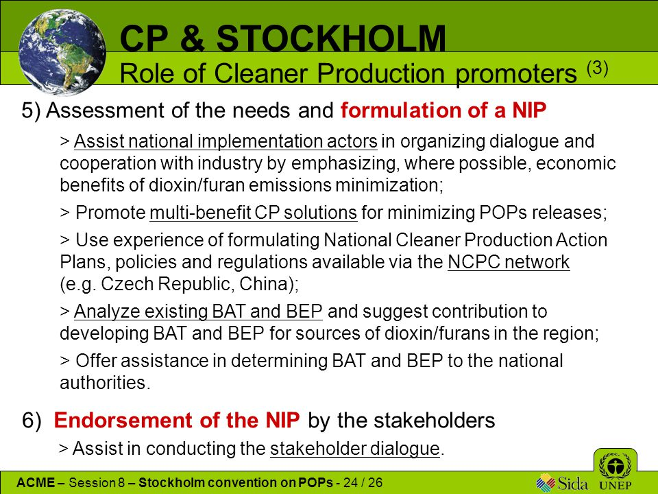 stockholm convention on persistent organic pollutants pdf